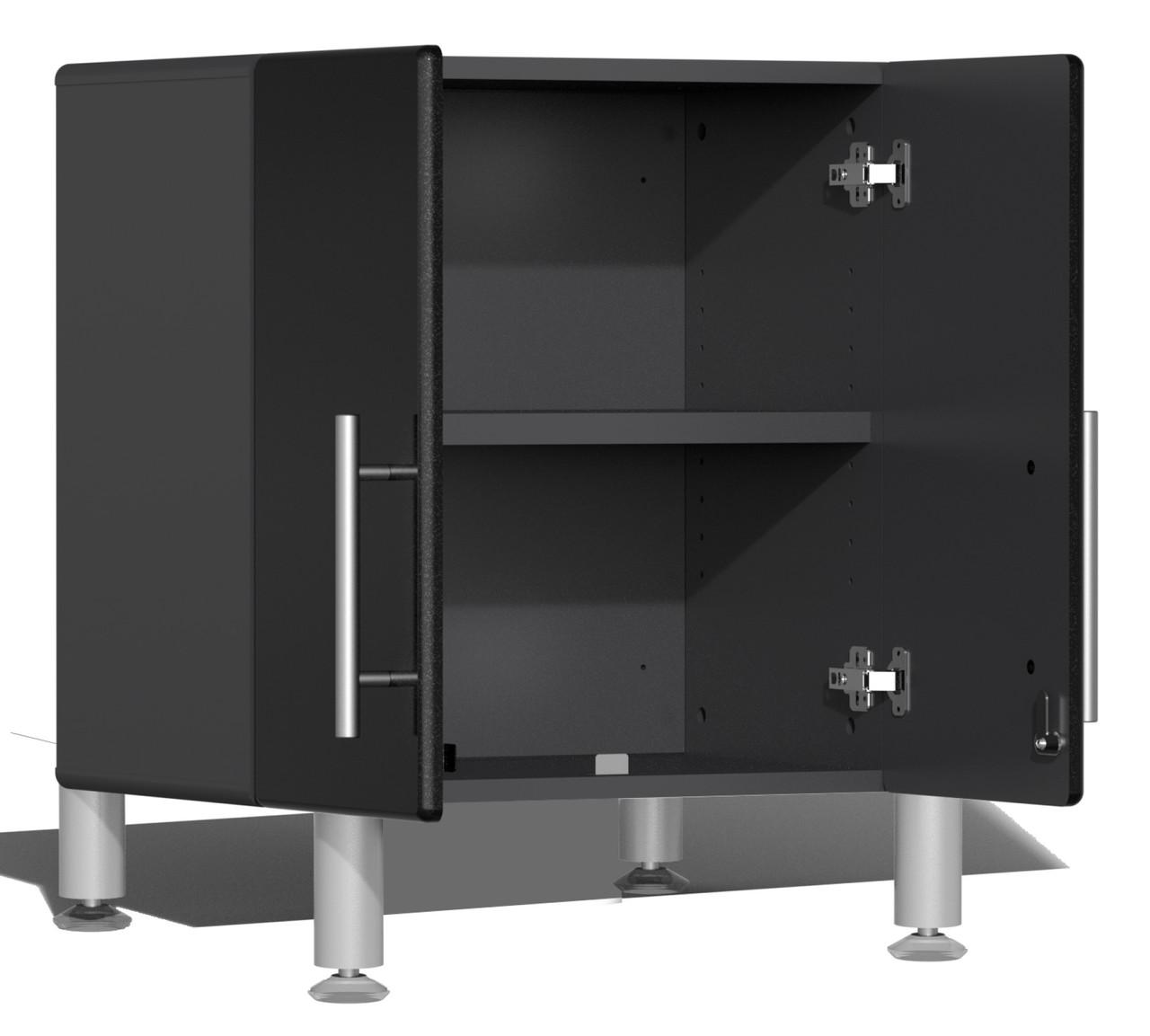 Ulti-MATE Garage 2.0 Series 2-Door All-Purpose Base Cabinet (UG21309B)