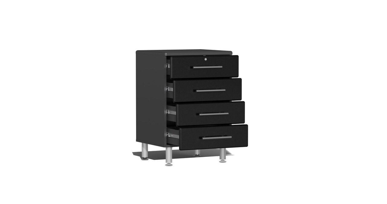 Ulti-MATE Garage 2.0 Series 8-Piece 16' Dual Workstation Kit (UG23081B)