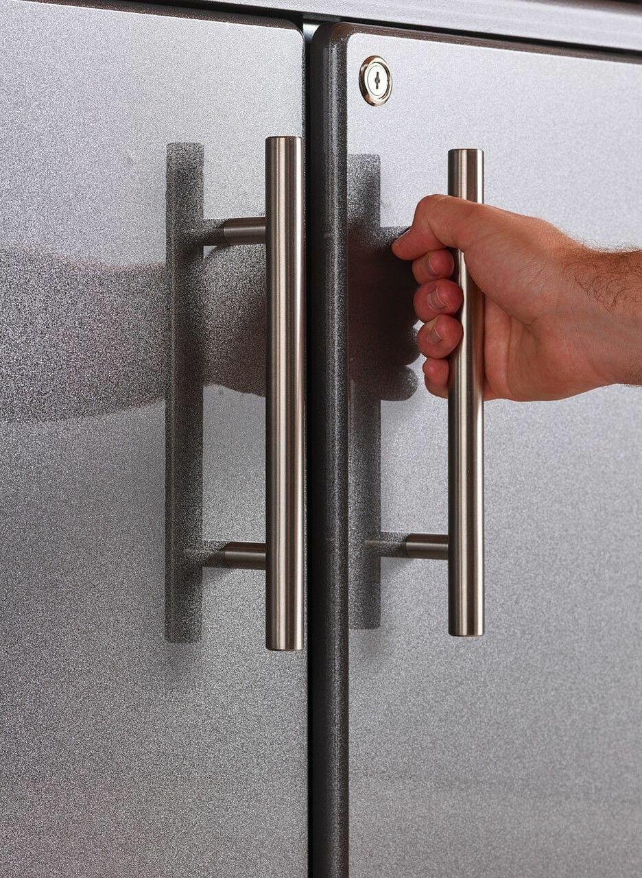 Ulti-MATE Garage 2.0 Series 12' -  6-Piece Set (UG20062B)