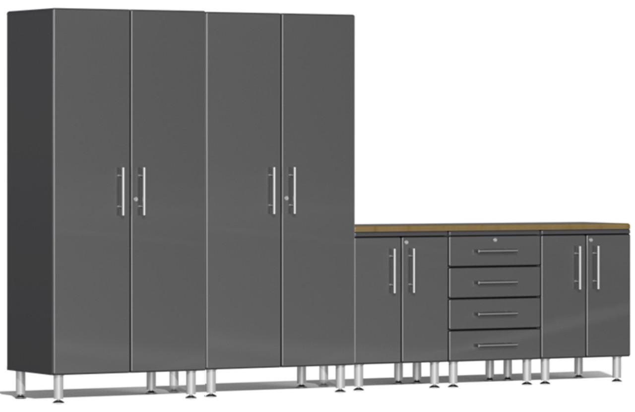 Ulti-MATE Garage 2.0 Series 12' -  6-Piece Set (UG20062G)