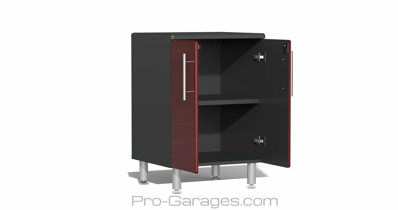 Ulti-MATE Garage 2.0 Series 12' - 9-Piece Kit with Worktop (UG23091R)