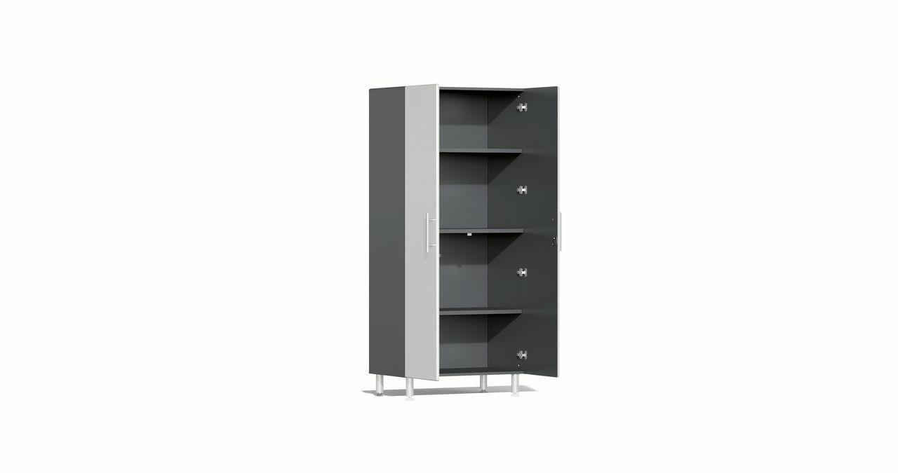 Ulti-MATE Garage 2.0 Series 12' - 9-Piece Kit with Worktop (UG25092S)