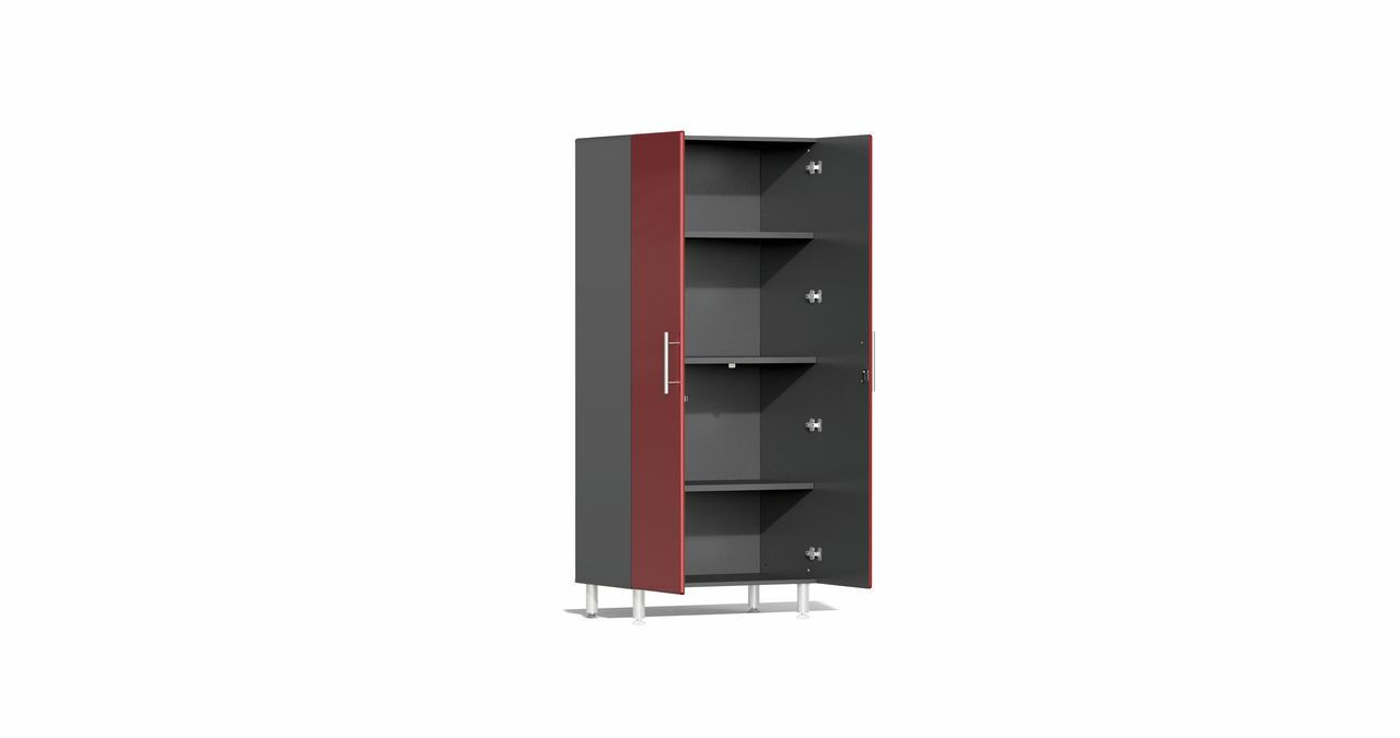 Ulti-MATE Garage 2.0 Series 30' -  19-Piece Super-Set (UG22192R)