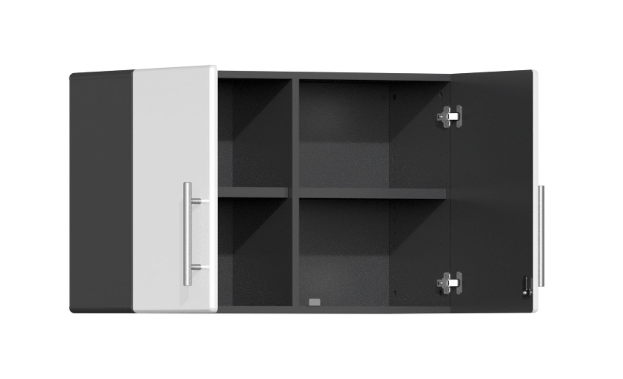 Ulti-MATE Garage 2.0 Series Oversized Partitioned 2-Door Wall Cabinet x 3 (UG21008W-3)