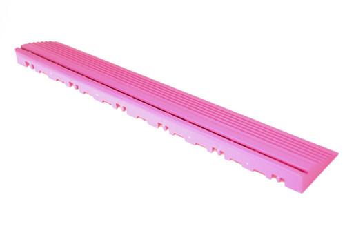 """Carnival Pink SwissTrax Edges - Size: 15.75""""[L] x 2-1/2""""[W]"""