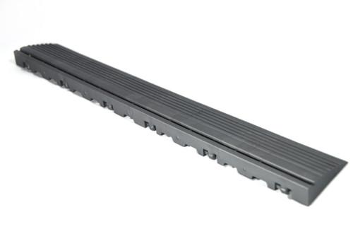 """Pearl Grey SwissTrax Edges - Size: 15.75""""[L] x 2-1/2""""[W]"""