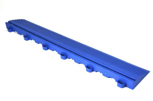 """Royal Blue SwissTrax Edges (10-Pack) - Size: 15.75""""[L] x 2-1/2""""[W]"""
