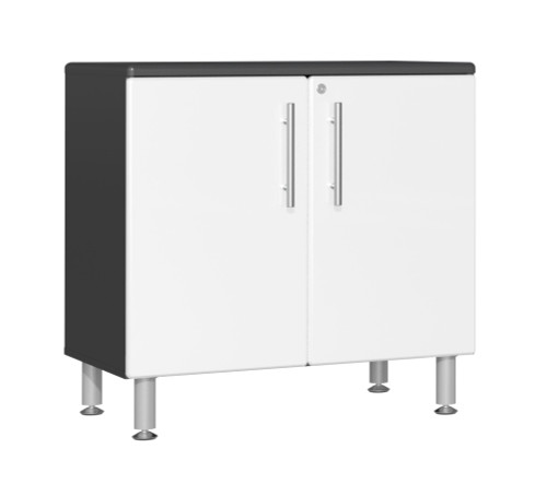 Ulti-MATE Garage 2.0 Series Oversized 2-Door Base Cabinet (UG21001W)
