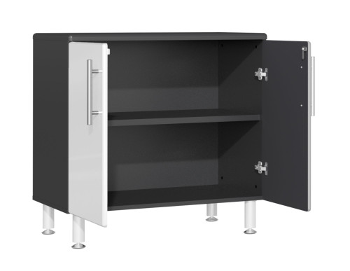Ulti-MATE Garage 2.0 Series Oversized 2-Door Base Cabinet (UG21001W)