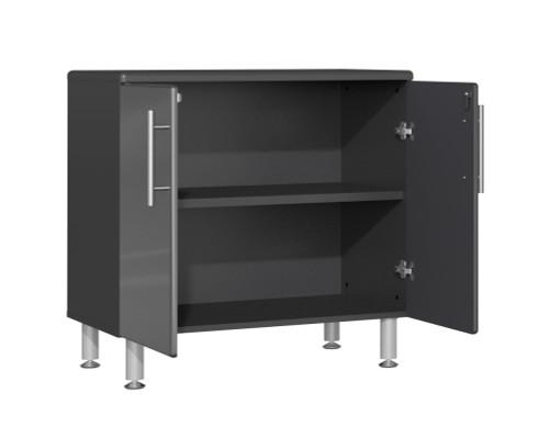 Ulti-MATE Garage 2.0 Series Oversized 2-Door Base Cabinet (UG21001G)