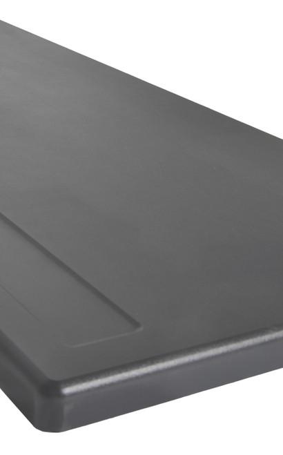 Ulti-MATE Garage 2.0 Series 4' - Channeled Worktop (UG21011)