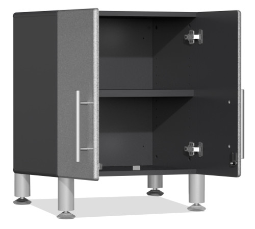 Ulti-MATE Garage 2.0 Series 2-Door All-Purpose Base Cabinet (UG21309S)