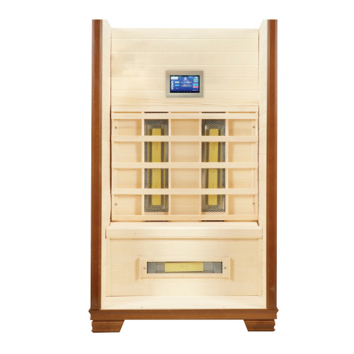 TheraSauna TS4746 Far Infrared 2 Person Sauna