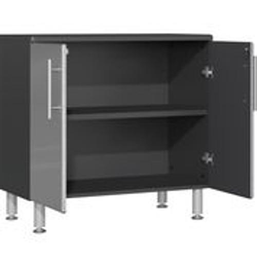 Ulti-MATE Garage 2.0 Series Oversized 2-Door Base Cabinet (UG21001S)
