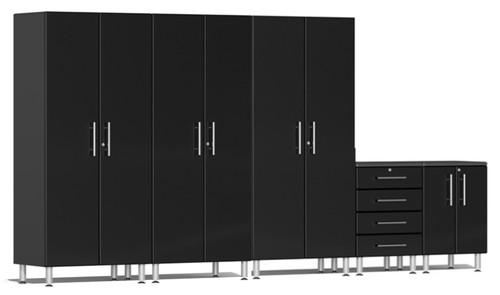 Ulti-MATE Garage 2.0 Series - 13' -  5-Piece Set  (UG27050B)