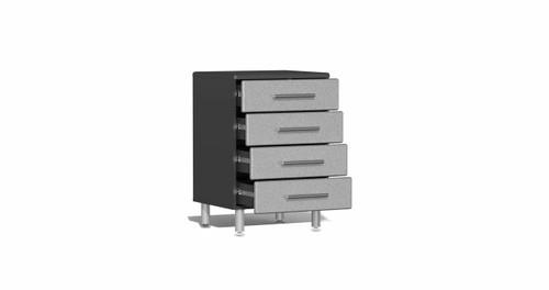 Ulti-MATE Garage 2.0 Series 8-Piece 12' Dual Workstation Kit (UG23081S)
