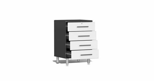 Ulti-MATE Garage 2.0 Series 8-Piece 12' Dual Workstation Kit (UG23081W)