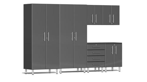Ulti-MATE Garage 2.0 Series 10' -  6-Piece Kit (UG23060G)