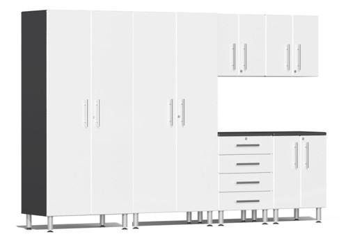 Ulti-MATE Garage 2.0 Series 10' -  6-Piece Kit (UG23060W)