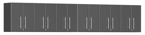 Ulti-MATE Garage 2.0 Series 12' -  6-Piece Wall Cabinet Set (UG28060G)