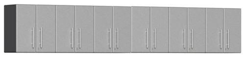 Ulti-MATE Garage 2.0 Series 12' -  6-Piece Wall Cabinet Set (UG28060S)