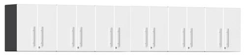 Ulti-MATE Garage 2.0 Series 12' -  6-Piece Wall Cabinet Set (UG28060W)