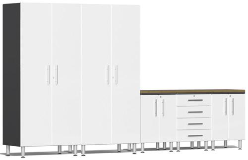 Ulti-MATE Garage 2.0 Series 12' -  6-Piece Set (UG20062W)