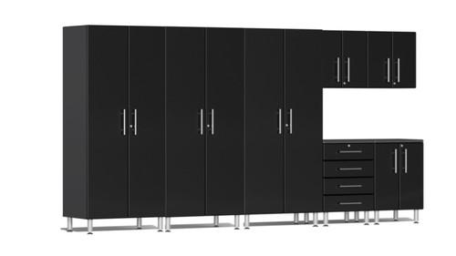 Ulti-MATE Garage 2.0 Series 13' -  7-Piece Kit (UG25072B)