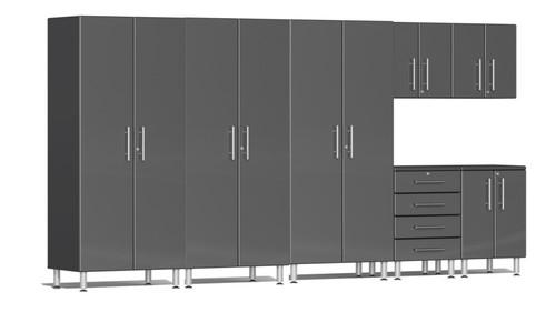 Ulti-MATE Garage 2.0 Series 13' -  7-Piece Kit (UG25072G)