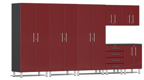 Ulti-MATE Garage 2.0 Series 13' -  7-Piece Kit (UG25072R)