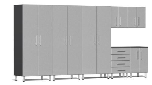 Ulti-MATE Garage 2.0 Series 13' -  7-Piece Kit (UG25072S)