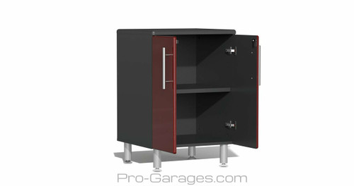 Ulti-MATE Garage 2.0 Series 12' -  8-Piece Workstation Set (UG26082R)