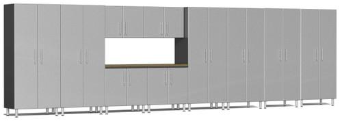 Ulti-MATE Garage 2.0 Series 24' -  11-Piece Set (UG24112S)