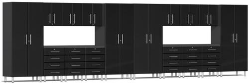 Ulti-MATE Garage 2.0 Series 24' -  18-Piece Set (UG22181B)