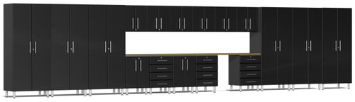 Ulti-MATE Garage 2.0 Series 30' -  19-Piece Super-Set (UG22192B)