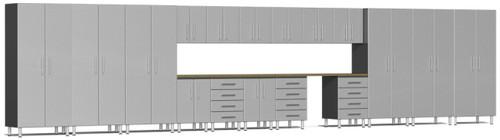 Ulti-MATE Garage 2.0 Series 30' -  19-Piece Super-Set (UG22192S)