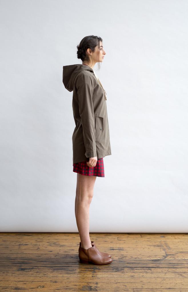 Warbler Jacket