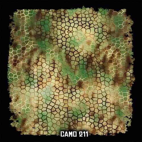 Camo 211