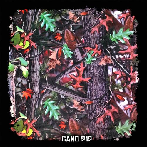 Camo 212