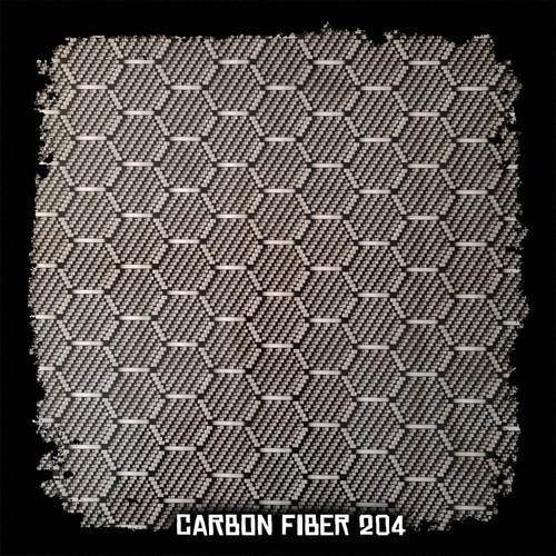Carbon Fiber 204