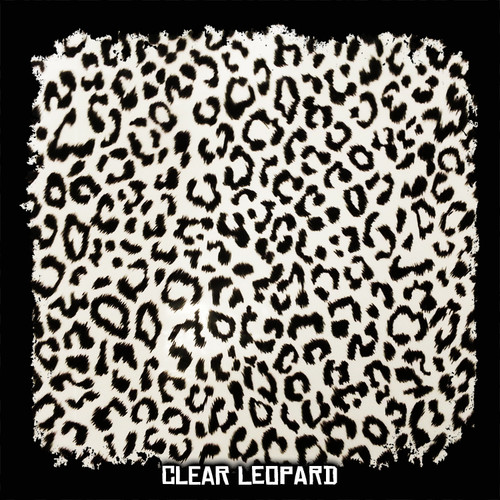 Clear Leopard