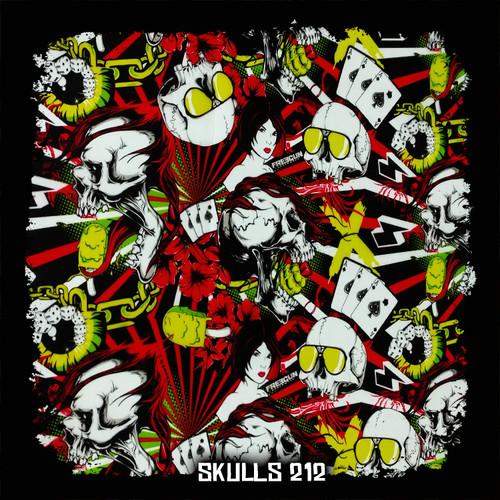 Skulls 212