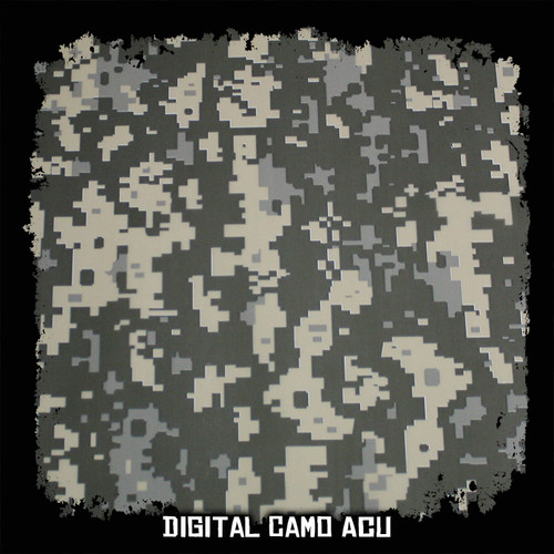 Digital Camo - ACU