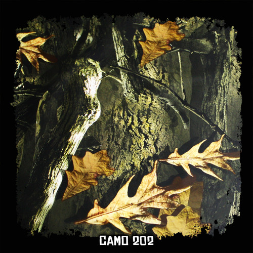 Camo 202- Real Hardwoods