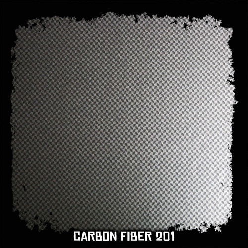 Carbon Fiber 201