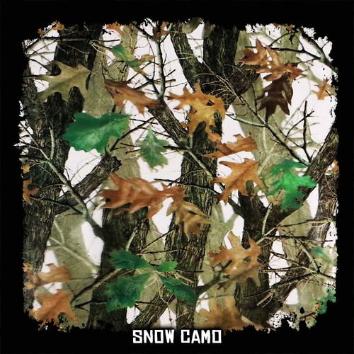 Snow Camo