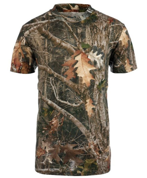 True Timber Kanati Short Sleeve Shirt XL