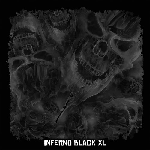Inferno Black XL