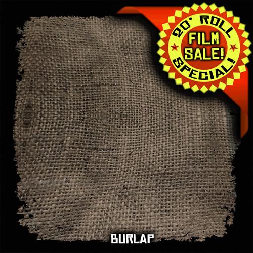 Burlap - 20 Foot Roll Special!