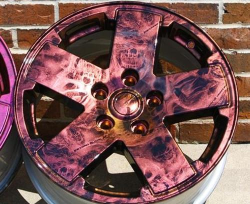 HYDRO-FX Basecoat - Pink-Gold Quart